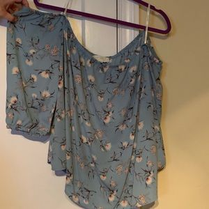 Forever 21 size 3x top